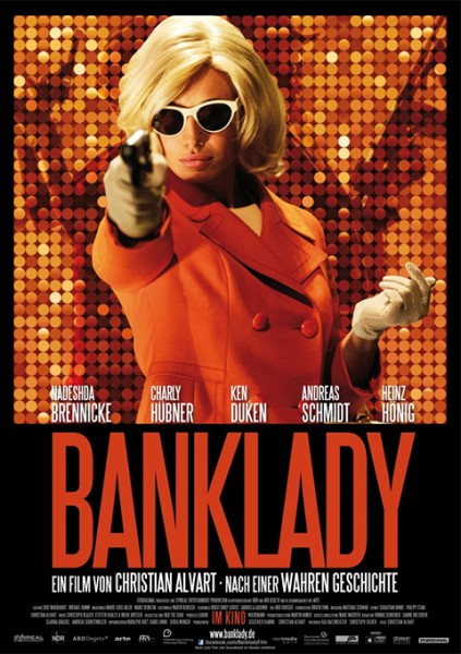 BankLady_Plakat