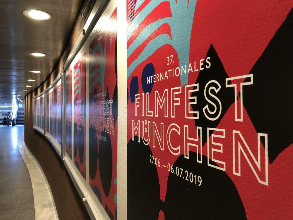Internationales Filmfest München 2019